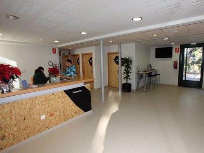 Murcia lidera un proyecto premiado por la Red Española de Albergues Juveniles por promover estancias creativas