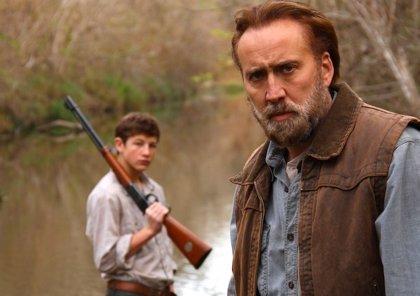 Nicolas Cage interpreta su mejor papel en el primer tráiler de 'Joe'