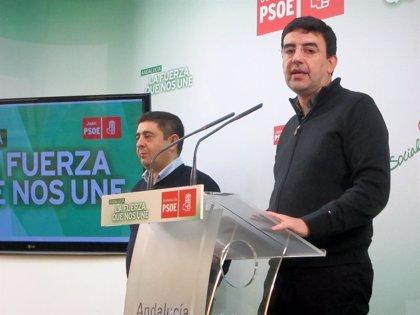 """PSOE-A dice que el """"mazazo"""" en la PAC es """"mucho mayor"""" tras el nuevo recorte"""