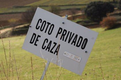 Aragón registra 326 expedientes sancionadores por infracciones de caza