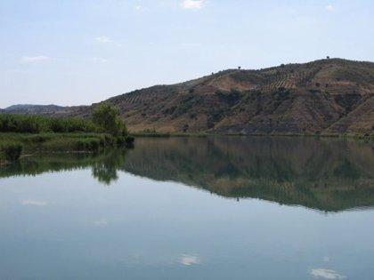 Las presas desembalsan agua tras las abundantes lluvias para evitar inundaciones