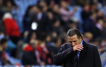 "Pizzi: ""Ante el Sevilla no se va a resolver nada"""