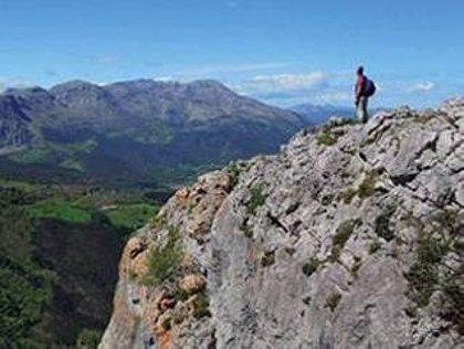 El parque natural de Armañón celebra este domingo una jornada sobre prevención y extinción de incendios