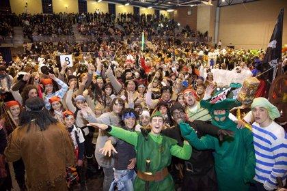 El Carnaval de Camargo repartirá más de 3.000 euros en premios