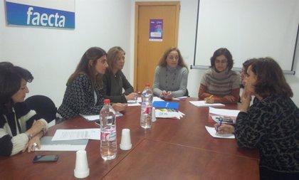 La Diputación apuesta por el cooperativismo empresarial para la recuperación del sector productivo