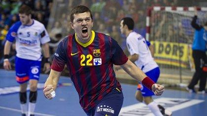 El Barcelona pasa por encima del PSG