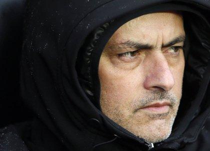 """Mourinho: """"Yo soy el chico malo y luego están los educados"""""""