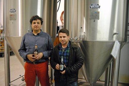Cervesa del Montseny prevé facturar un millón en 2015 tras el mejor año de su historia
