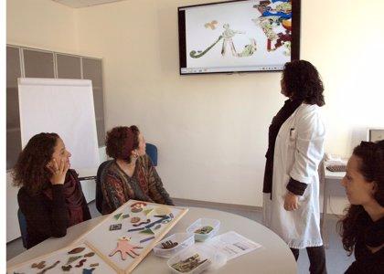El H General de Valencia pone en marcha el proyecto de apoyo 'Di sí al día' para pacientes en diálisis
