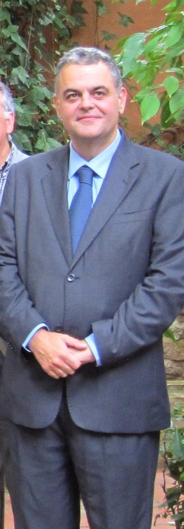 Vicente Farnós en una imagen reciente