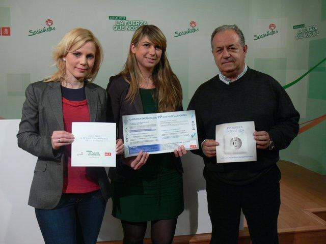 Campaña contra la pobreza energética