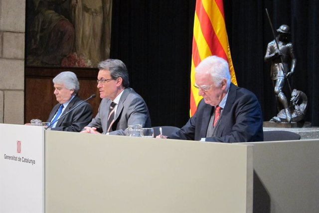 50 Aniversario Del Libro De P.Candel 'Els Altres Catalans'