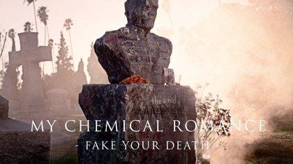 My Chemical Romance publica su última canción