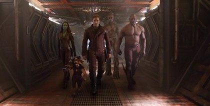 Tres nuevas fotos de Guardianes de la Galaxia