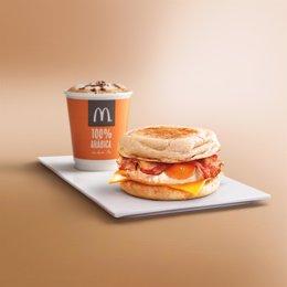 Desayunos de McDonalds