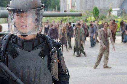Tres nuevos clips de 'The Walking Dead': Claimed