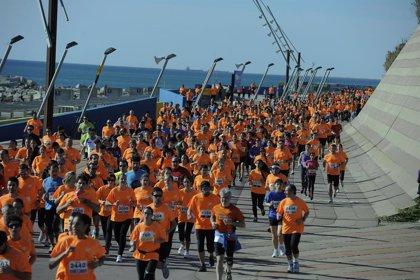 Pacientes trasplantados y Novartis convocan la segunda carrera solidaria 'Transplant Run'