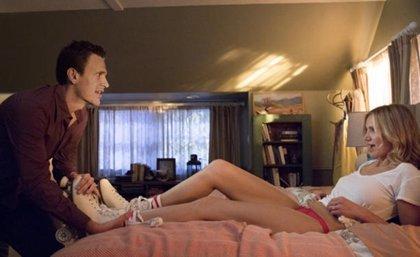 Primera imagen de Cameron Diaz en 'Sex Tape'
