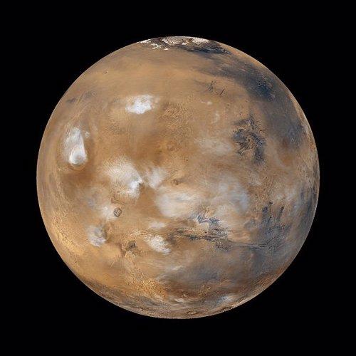 ¿Cuánto se tarda en llegar a Marte? Distancia de un viaje a Marte