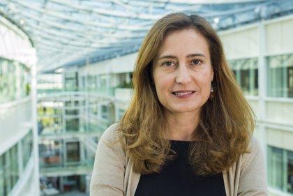Cristina Henríquez de Luna, presidenta y consejera delegada de GSK Farma España