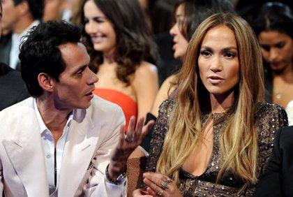 """Marc Anthony tiene una """"gran amistad"""" con la actual pareja de Jennifer López"""