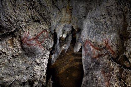 Ramales acoge desde hoy un foro internacional sobre gestión de cuevas con arte rupestre Patrimonio de la Humanidad