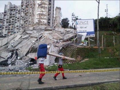 La demolición del edificio Space se retrasa al 27 de febrero