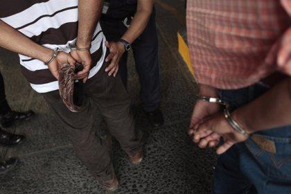 Detenidos dos destacados miembros del cártel de Sinaloa