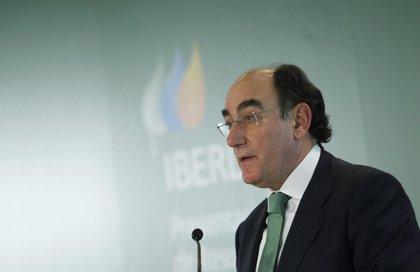 Iberdrola ganó 2.572 millones en 2013