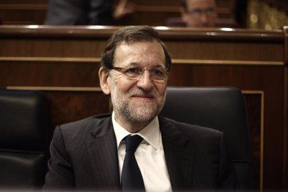 Rajoy avanza que la reforma fiscal mejorará la tributación del ahorro y de las familias