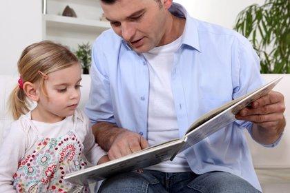 Ideas para papá: comparte tiempo con tu hijo