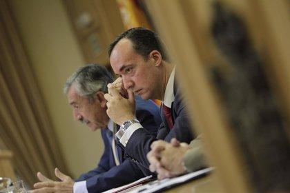 """Interior avisa al PSOE contra un pacto con Bildu porque Navarra es """"la joya de la corona"""" del proyecto de ETA"""