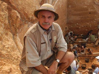 """Eudald Carbonell presenta este jueves en el MEH 'El arqueólogo y el futuro', su libro """"más íntimo y personal"""""""