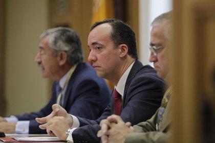 """Interior dice que la investigación para localizar al vándalo del partido Villarreal-Celta """"está avanzando bien"""""""