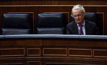Defensa resta importancia a la presencia de un general investigado por genocidio en la visita del JEMAD a Rabat