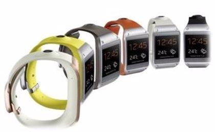 Samsung Galaxy Gear 2 llevará Tizen en lugar de Android, según USA Today