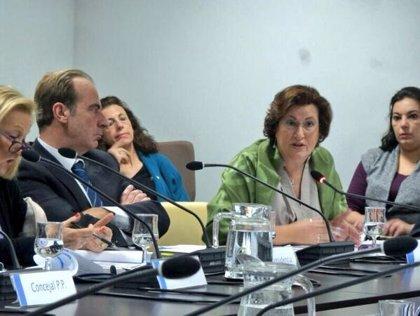 """El Ayuntamiento insiste en que el Madrid Arena es seguro y censura a UPyD por """"comprar las tesis"""" de Flores"""