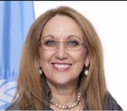Rebeca Grynspan será elegida el lunes secretaria general iberoamericana