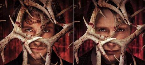 Hannibal tiene dos nuevos carteles y una nueva promo