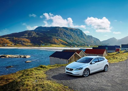 Edición Ocean Race de los Volvo V40, V40 Cross Country, V60 y XC60