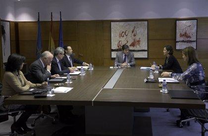 Asturias firmará un convenio con Cantabria para sanear aguas residuales de Bustio (Ribadedeva)