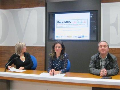 El Ayuntamiento promueve junto a la Fundación Esplai un programa de certificación de Microsoft Office