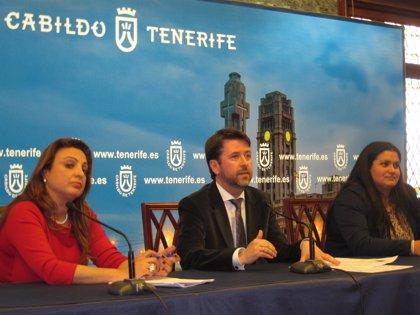 Cabildo de Tenerife destinará 440.000 euros al diseño del Marco Estratégico de Participación Ciudadana 2015-2020