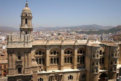 Crean una asociación ciudadana que luchará para terminar la Catedral y dotarla de un tejado