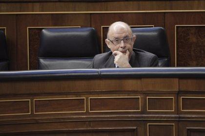 Montoro quiere que el Congreso ya esté tramitando en mayo la reforma fiscal