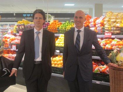 Caprabo invertirá 80 millones en renovar sus 364 supermercados