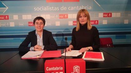 El PSOE denuncia que el PP pretende repercutir a los vecinos el coste del Alto del Cuco