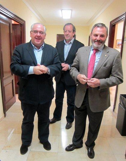 El Ayuntamiento de Andújar impulsa la actividad resinera para generar empleo y riqueza