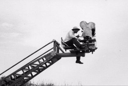 Granada.- Cultura.- Recopilan las fotografías realizadas por Buñuel para encontrar localizaciones a filmar