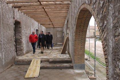 Bulbuente (Zaragoza) convertirá las antiguas escuelas en un albergue
